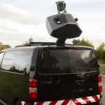 VMS3D-HD high definition mobile mapping system