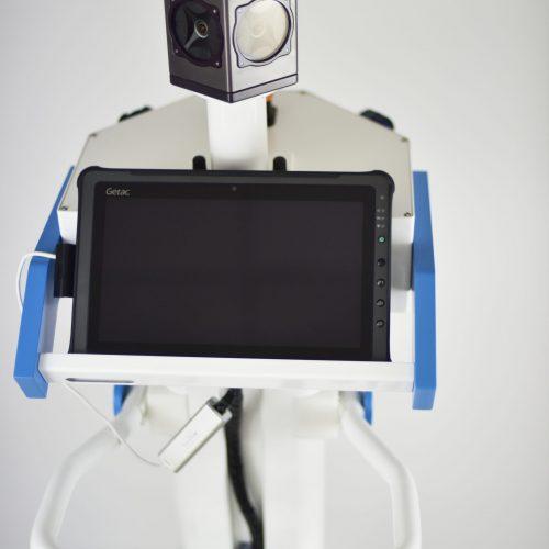 indoor mobile scanner lidar 3D